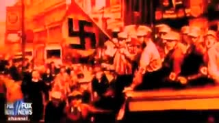 National Socialism is Left Wing Totalitarianism
