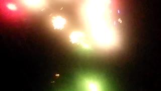 New Year celebration 2020 Philippines