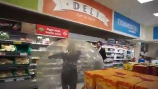 Mulher bolha