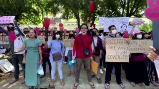 U.S. to sanction Myanmar military leaders