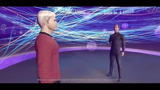 Star Trek Online - Agents of Yesterday Xbox Achievement