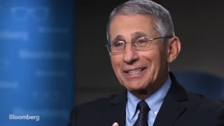 """Fauci in 2019 - wearing a mask to avoid infectious disease is """"paranoid"""""""