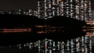 night in lake city