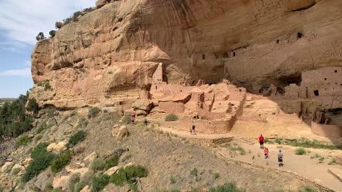 Mesa Verde National Park Longhouse Tour