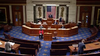 Rep Henry C.HANK Johnson Jr. House Approves Decriminalizing Marijuana; Bill To Stall In Senate