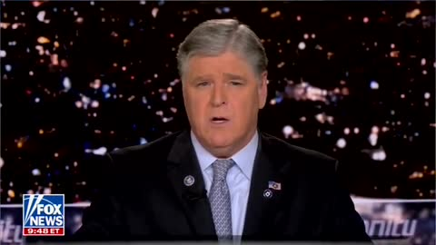 Hannity: Are We Thanking the Service of Our Unvaxxed Police and Fire Fighters By Firing Them?