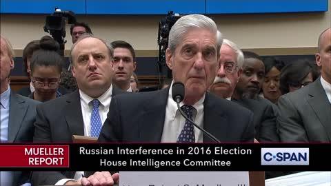Rep. Devin Nunes Opening Statement - Mueller Hearing | The Washington Pundit