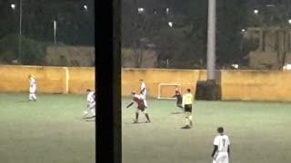 Breda soccer