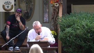 Brother J K Speaking on Mercy
