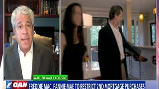 Wall to Wall: Mitch Roschelle on Jobs Report, Housing Market