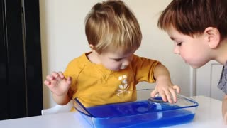 Simple And Fun Activities For Children and Toddlers Kids ...