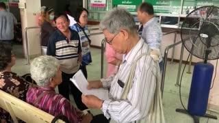La marihuana medicinal en Tailandia: ¿puede curar el cáncer?