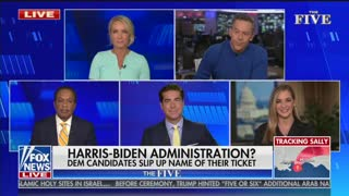 Greg Gutfeld: Thanks to Trump, Dems no longer only game in town
