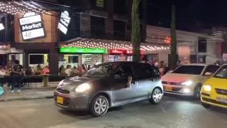 La Policía y la Alcaldía se tomaron Cuadra Play y otros sectores del área