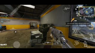 Call duty mobile