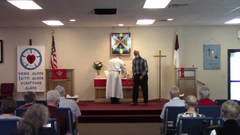 Worship Service for October 25, 2020 Part 2