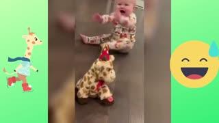 Dancing with the Giraffe