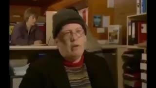 Scottish unemployment office