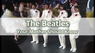 Your Mother Should Know Beatles Acoustic Cover