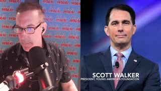 Scott Walker: Cancel Culture Starts On The College Campus