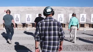 Testimonies from Front Sight