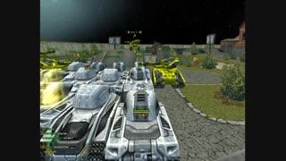 Tanki Online - Event #9 Tanki Race!