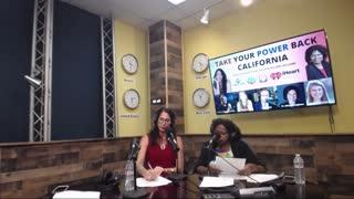 KCAA: The California Recall