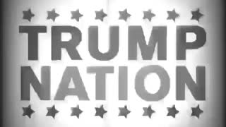 THE PEOPLE NATION IS TRUMP NATION!