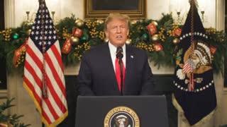 Trump Election Fraud Speech 12/22/20