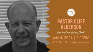 Join us for a Guest Speaker!