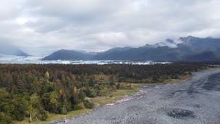 Drone sir footage alaska