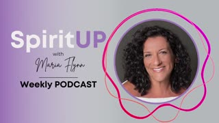 SpiritUP Podcast - Episode #116