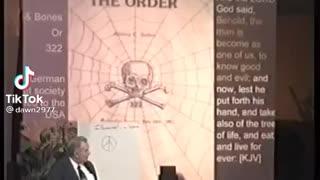 Skull and bones agenda exposed 2021