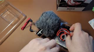 Rode Microphone upgrade