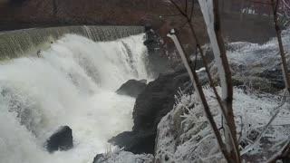 Waterfall 2 of 3