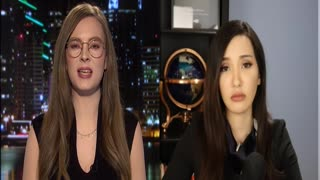 Tipping Point - Father Arrested for Calling Trans Daughter a Girl with Lauren Chen