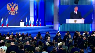 Putin warns West as supporters rally for Nvalny