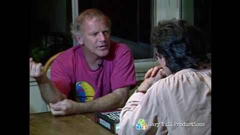 Kary Mullis - The full interview by Gary Null