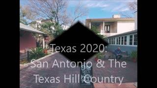 Texas - March 2020