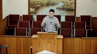 Eureka Baptist Church Recorded Service 1/10/21