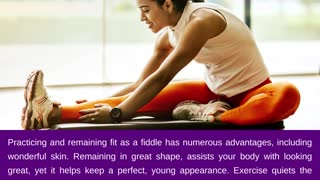 Peter Salzano - Get Fit and Stay Fit With These Simple Tips