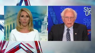 Bernie Sanders on bipartisan infrastructure and reconciliation bill