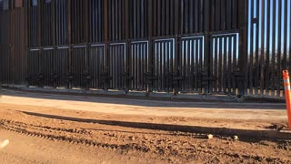 Border Wall Update