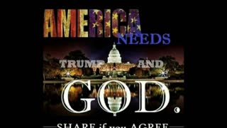 AMERICA IN 2021 WE NEEDS TRUMP AND GOD MORE THEN EVER