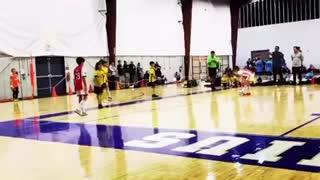 Volley Goal Futsal