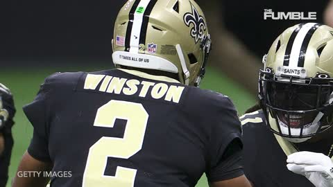 Saints Post Drew Brees: Can Jameis Winston, Taysom Hill Take The Team To The Top?