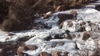 Colorado Coldness