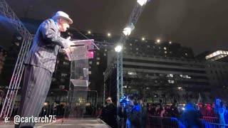 Roger Stone Rally to Save America Speech