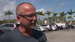 WPLG story about Lysol/coronavirus