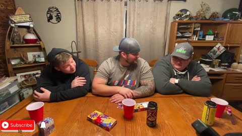 Food Challenge//Bean Boozled Jelly Beans 5th Edition